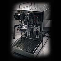 Kaffeemaschine Espresso