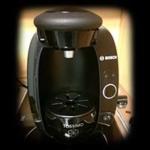 Kaffeemaschine Kapsel