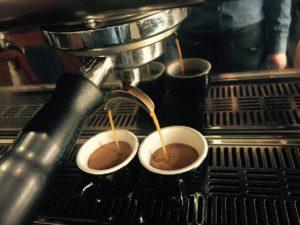 Wie mache ich richtigen Espresso