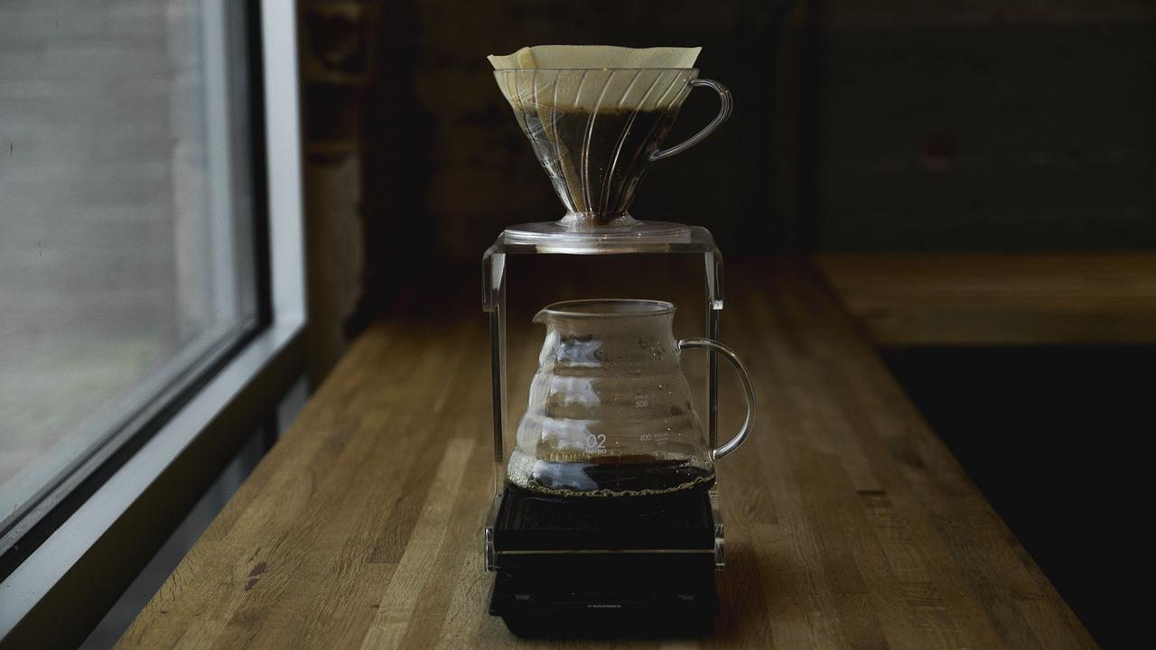 Kaffeemaschine - Filterkaffeemaschine