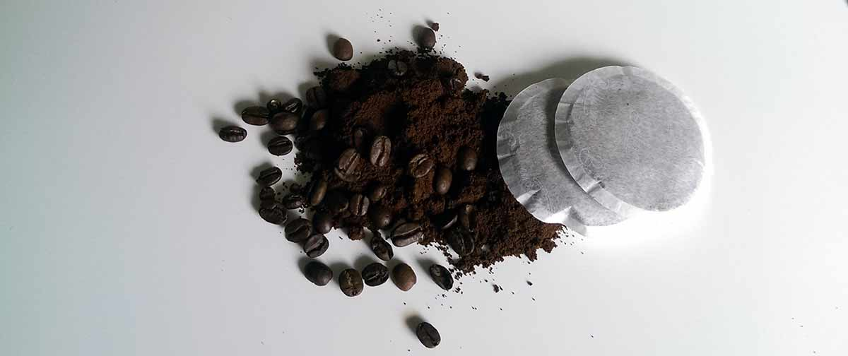 Kaffee Padmaschine Tchibo, Senseo und Petra